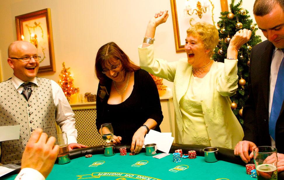 Casino hire for weddings native american casino political