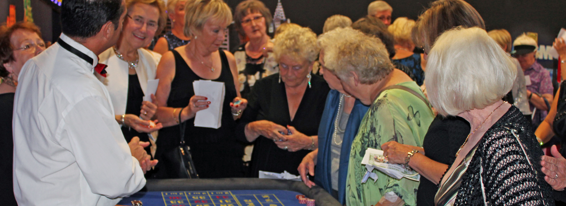 casino clubs